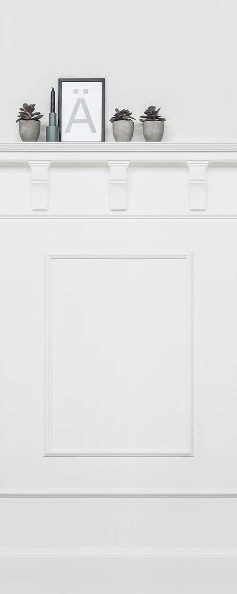 Panneau sur intissé  Panel Picture