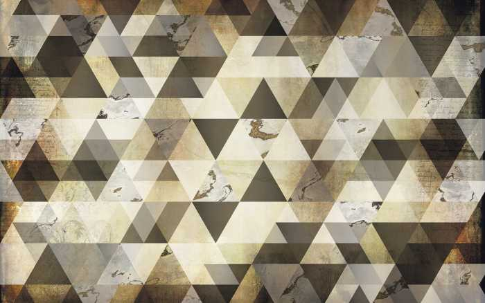 Poster XXL impression numérique Enigma II