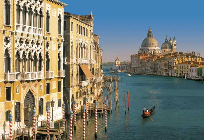 Photo murale Venezia