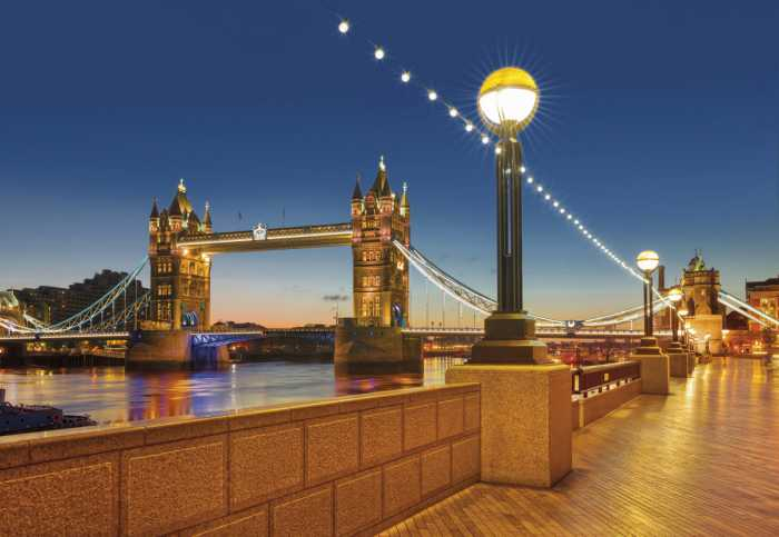 Photo murale Tower Bridge