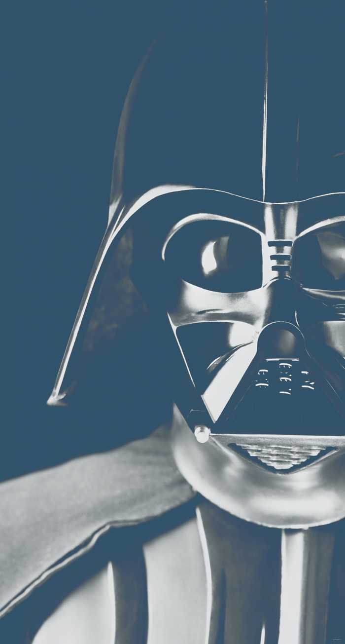 Poster XXL impression numérique Star Wars Classic Icons Vader