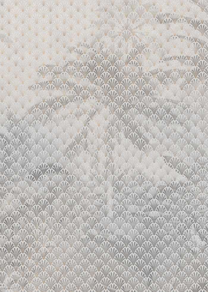 Poster XXL impression numérique Veil