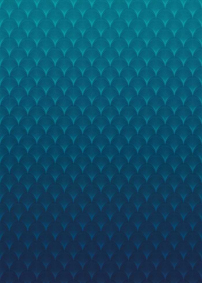 Poster XXL impression numérique Silence