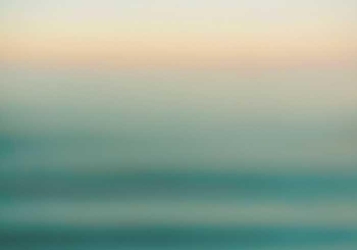 Poster XXL impression numérique Ocean Sense