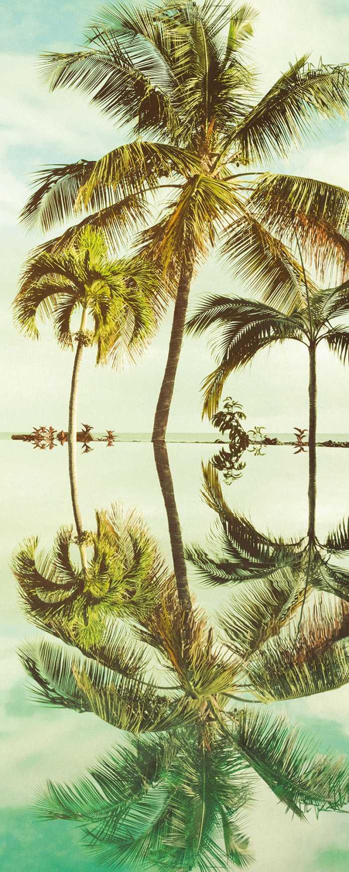 Poster XXL impression numérique Key West