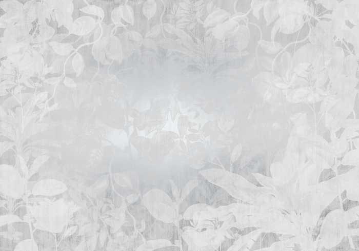 Poster XXL impression numérique Flora
