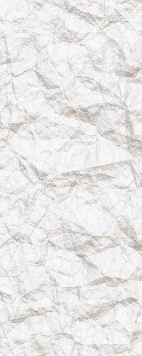Panneau sur intissé  Crumpled Panel