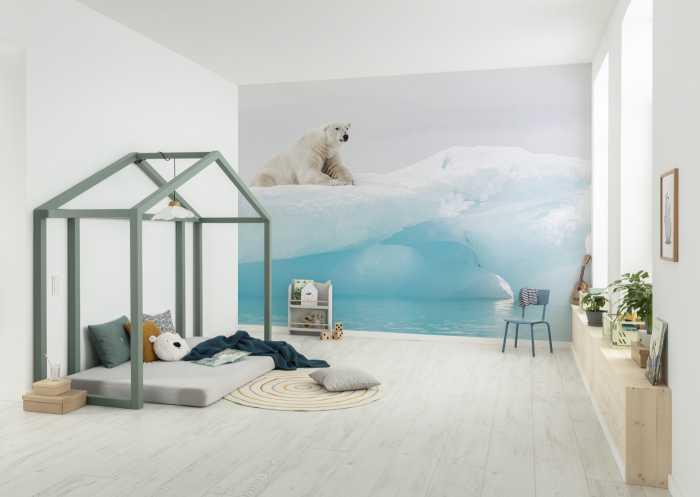 Photo murale Arctic Polar Bear