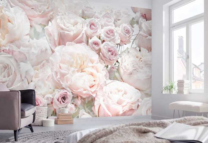 Photo murale Spring Roses