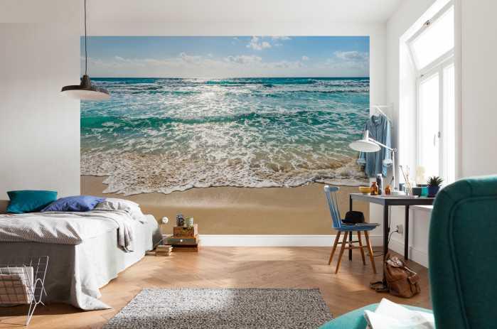 Photo murale Seaside