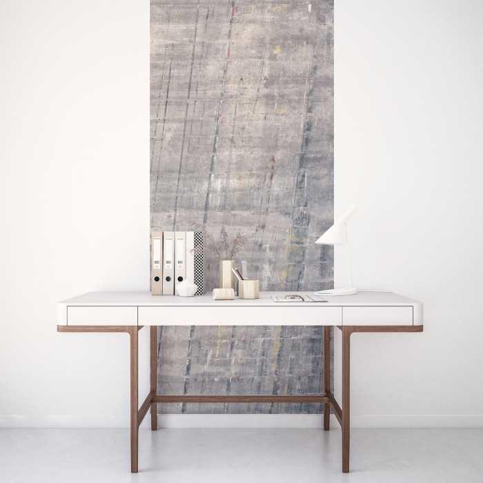 Poster XXL impression numérique Concrete
