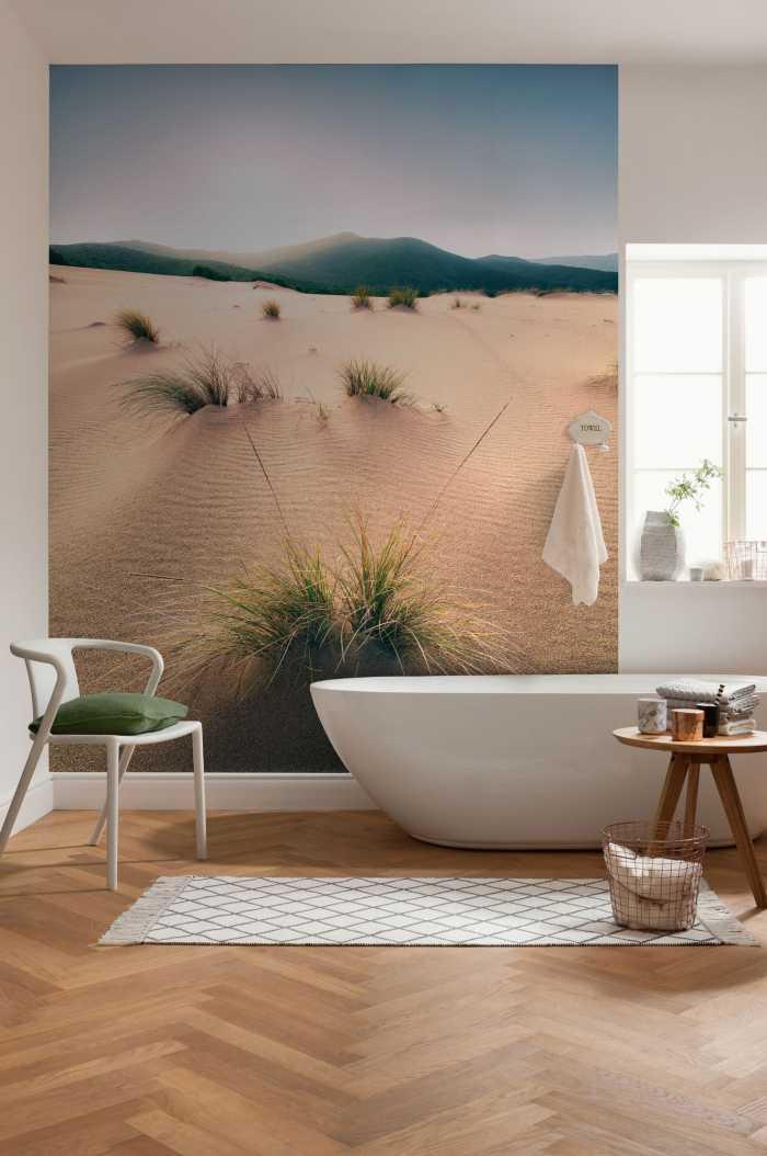 Poster XXL impression numérique Vivid Dunes