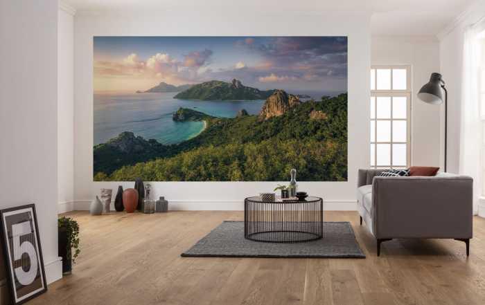 Poster XXL impression numérique Monkey Island