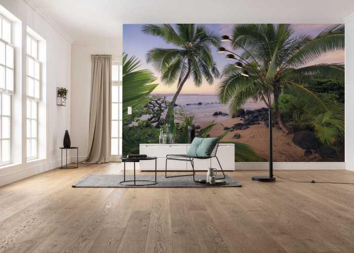 Poster XXL impression numérique Hawaiian Dreams