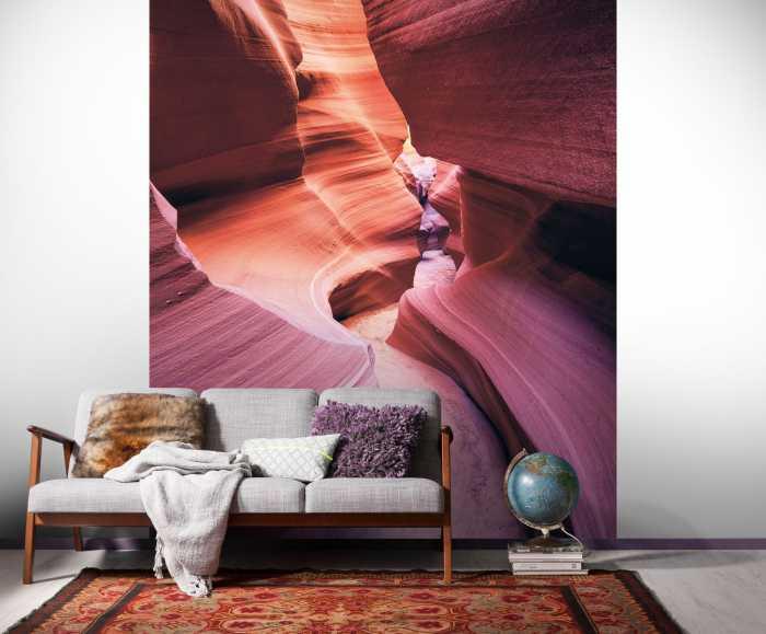 Poster XXL impression numérique Lost in Color
