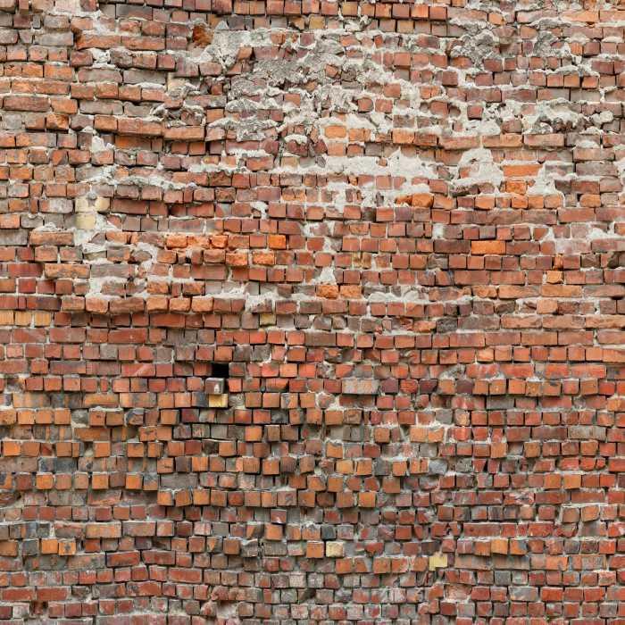 Poster XXL impression numérique Bricklane