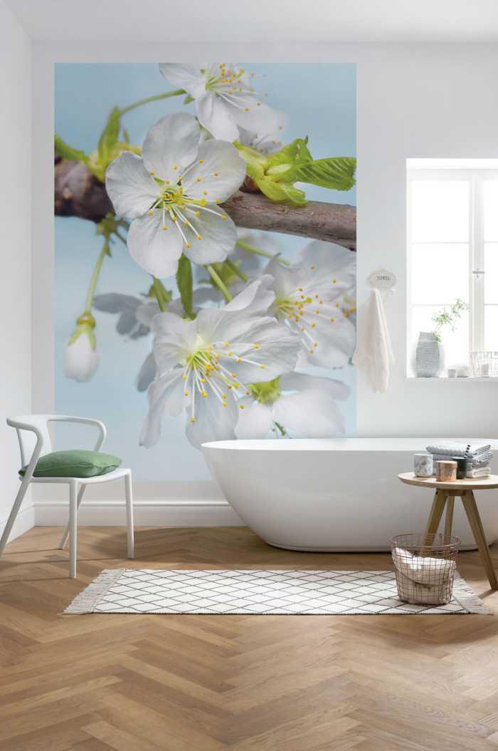 Photo murale intissé Blossom