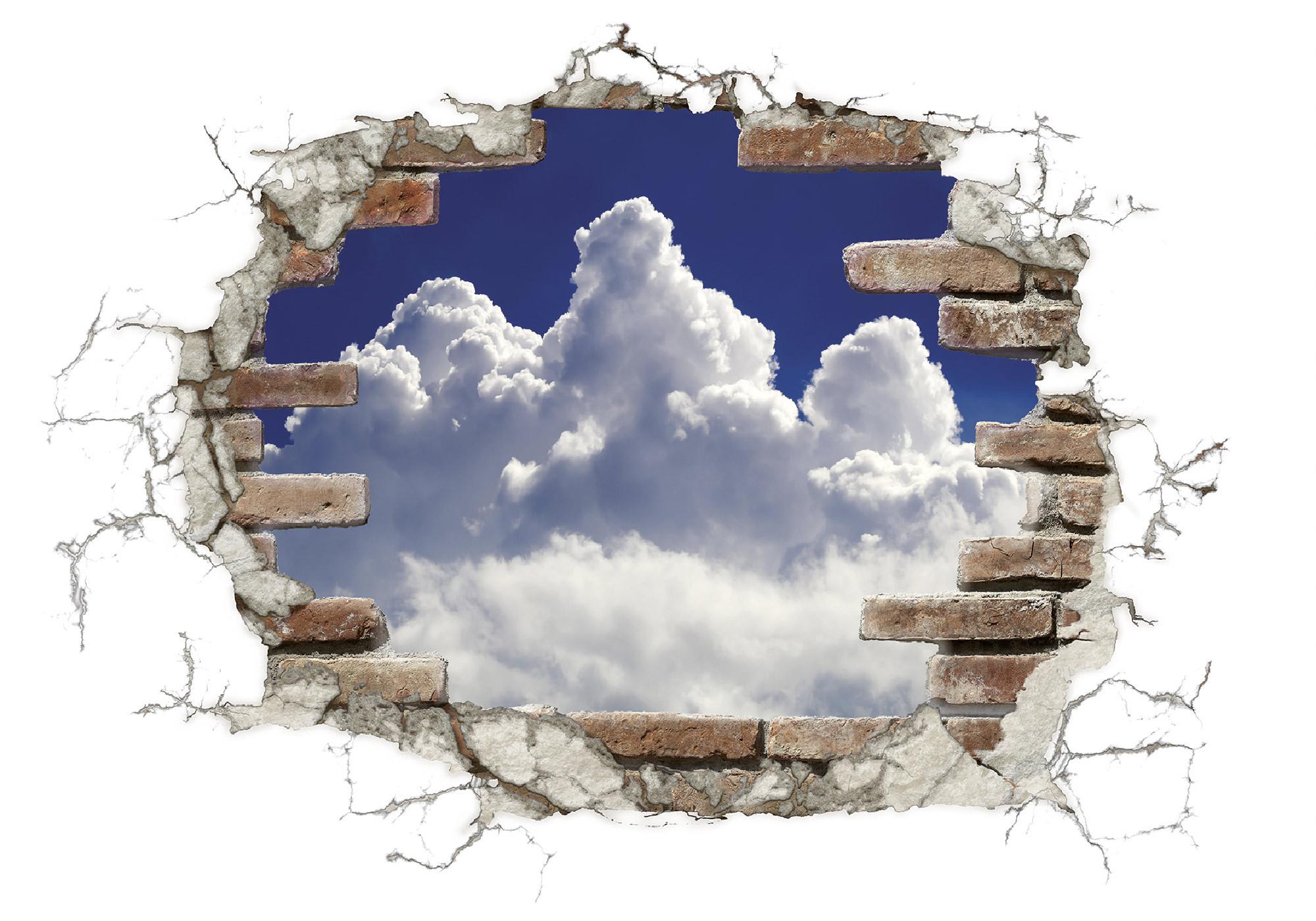 Break out Clouds