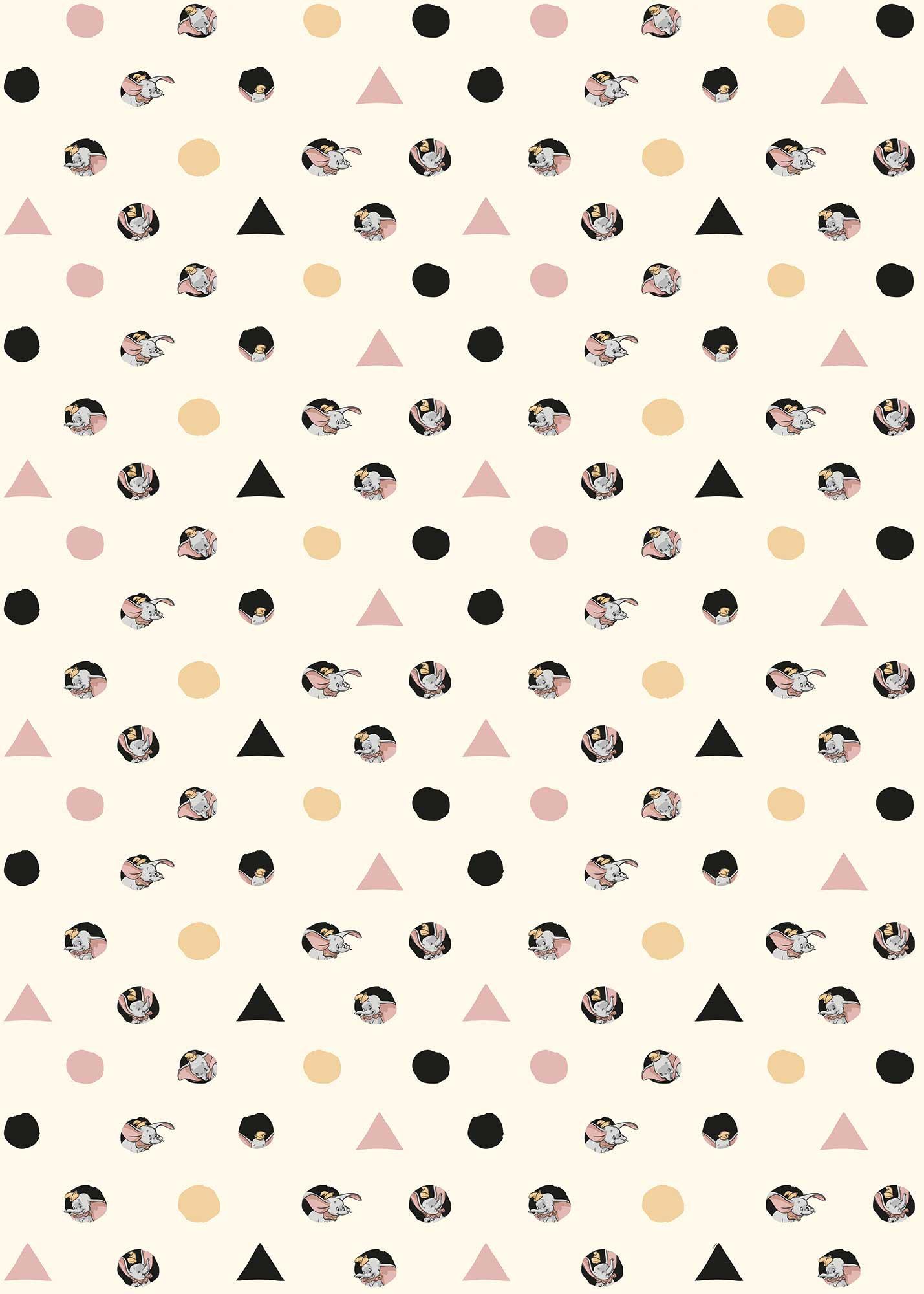 Dumbo - Angles & Dots