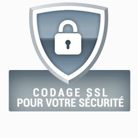 SSL-gesichert