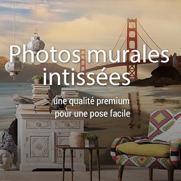 Photos murales intissé